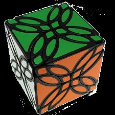 Master Clover Cube - Black Body -