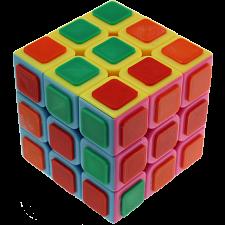 Gray Matter 3x3x3 Bastinazo Cube with Tiles - Wisdom -