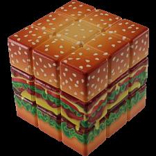 Yummy Hamburger 3x3x3 Cube (Hungry Collection) -