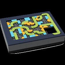 Twelve Puzzle -