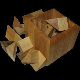 Cube AC (tray 2)