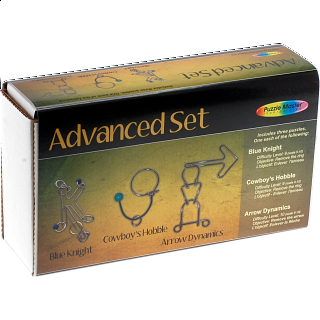 Advanced Set