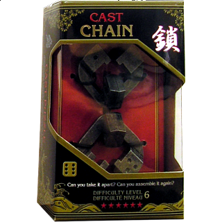 Cast Chain