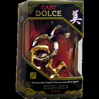 Cast Dolce