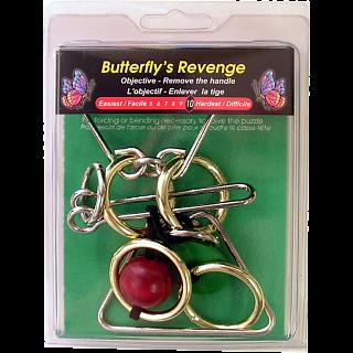 Butterfly's Revenge