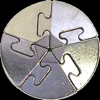 Cast Spiral