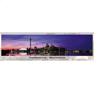 Panoramic: Toronto, Ontario