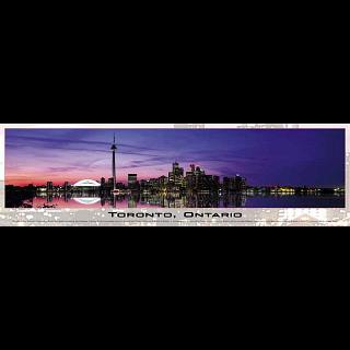 Panoramic: Toronto