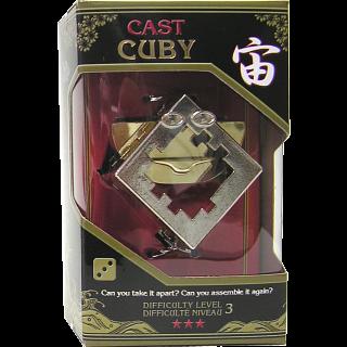 Cast Cuby