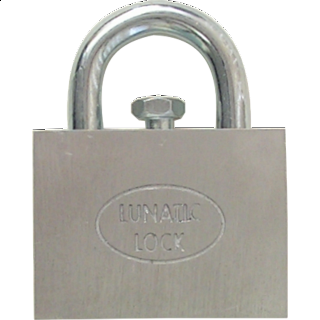 Lunatic Lock