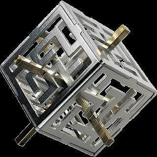 Puzzle Solution for Oskar's Maze