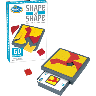 Shape by Shape