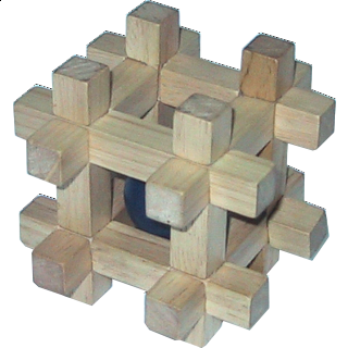 Puzzle Solution for Invader