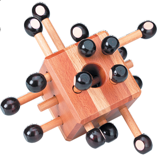 Puzzle Solution for Porcupine