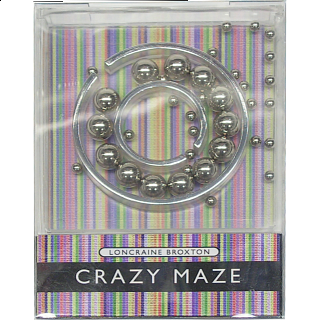 Crazy Maze - Stripes