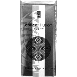 Optical Illusion Jigsaw 5