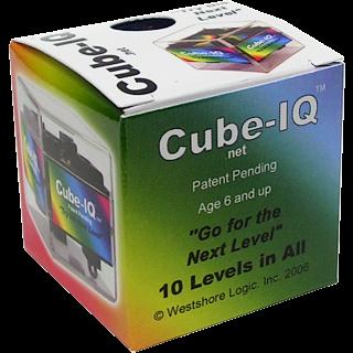 Cube-IQ - Level 4