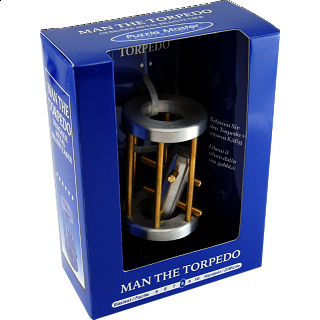 Man the Torpedo