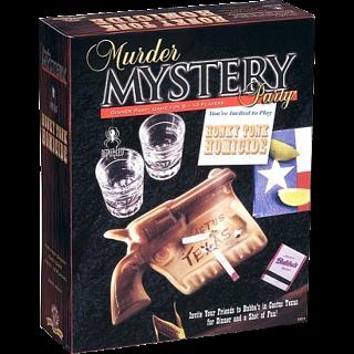 Murder Mystery - Honky Tonk Homicide