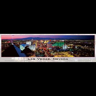 Panoramic: Las Vegas, Nevada