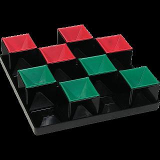 Cmetrick Cubicle