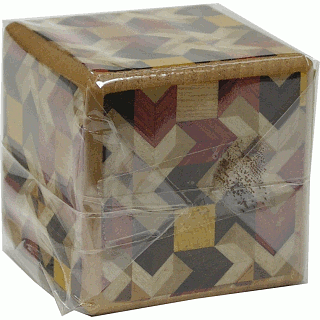 Karakuri - Small Box #1 MY