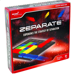 Zeparate