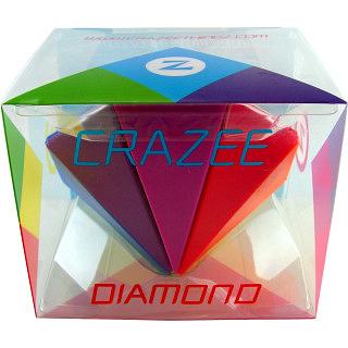The Crazee Diamond