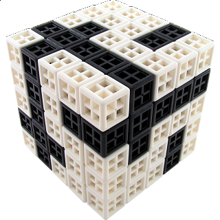 Livecube - Holy Puzzle - 5x5x5