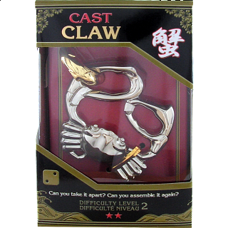 Cast Claw