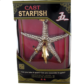 Cast Starfish
