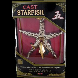 Cast Starfish