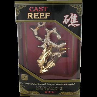 Cast Reef