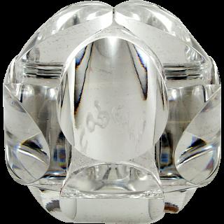 The Ball Puzzle - Plexi Glass