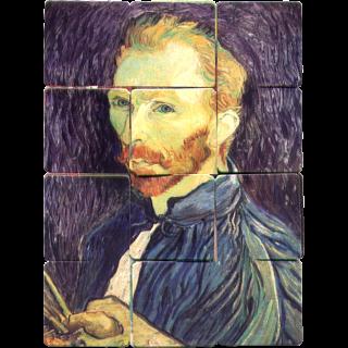 Mozaniac - Male Painters