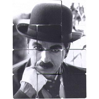 Mozaniac - Men with Moustaches