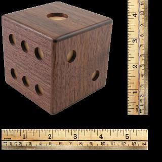 Die - Japanese Puzzle Box