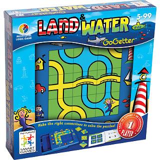Land & Water