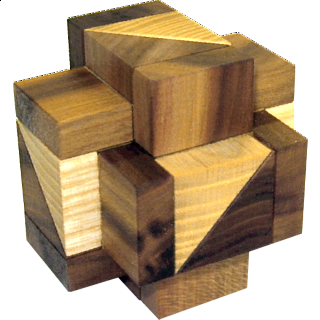 Puzzle Solution for Ikeburra
