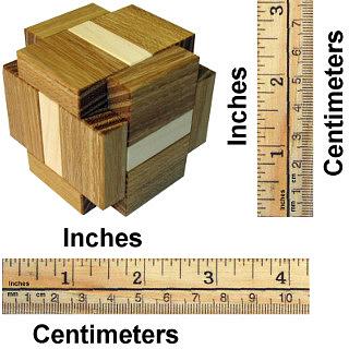 SIXI Cube