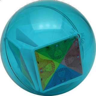 Cubedron Classic