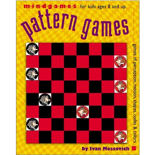 Pattern Games - book