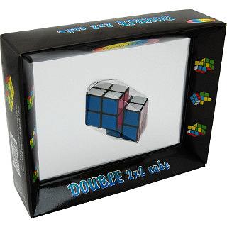 Double 2x2 Cube