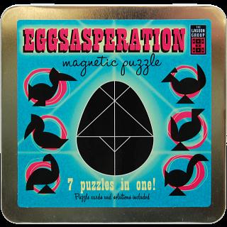 Eggsasperation