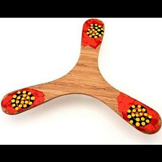 Warukay 1- boomerang