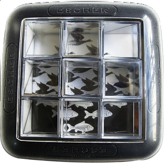 Mirrorkal: Escher