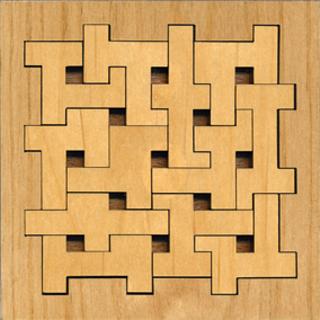 Paradigm Puzzles - Sequencer