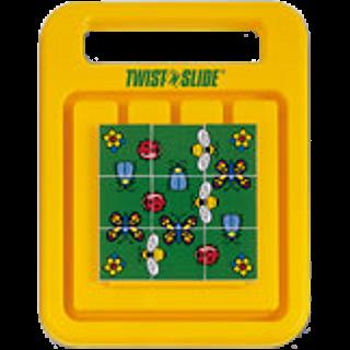 Twist 'n Slide - Bugs