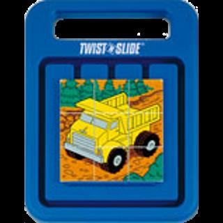 Twist 'n Slide - Dump Truck