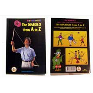 Higgins Bros. - The Diabolo From A to Z - book